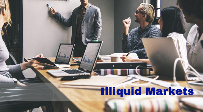 AI illiquid markets PE VC CVC Investment